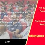 Monsoon Milan 2018 July