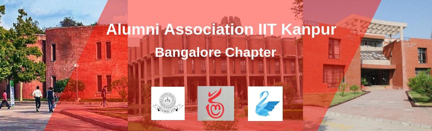 Alumni Association IIT Kanpur : Bangalore Chapter