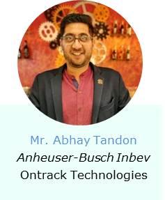 Abhay Tandon Speaker