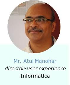 Atul Manohar Speaker