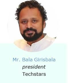 Bala Girisbala Speaker