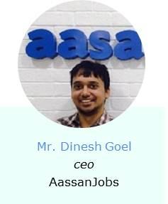 Dinesh Goel Speaker