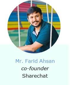 Farid Ahsan Speaker