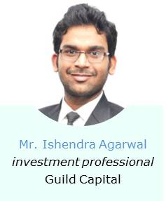 Ishendra Agarwal Speaker