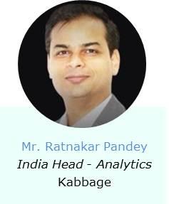 Ratnakar Pandey Speaker
