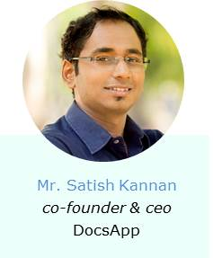 Satish Kannan Speaker
