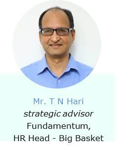 T N Hari Speaker