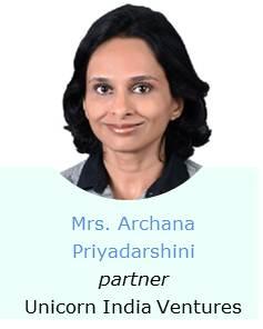 archana priyadarshini Speaker