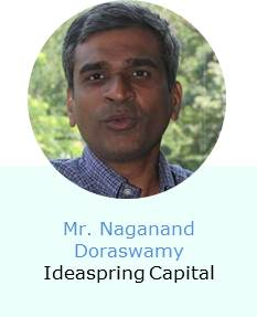 Naganand Doraswamy Ideaspring Capital Speaker