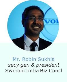 Robin Sukhia Sbic Speaker