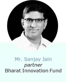 Sanjay Jain Partner Bharat Innovation Fund Speaker