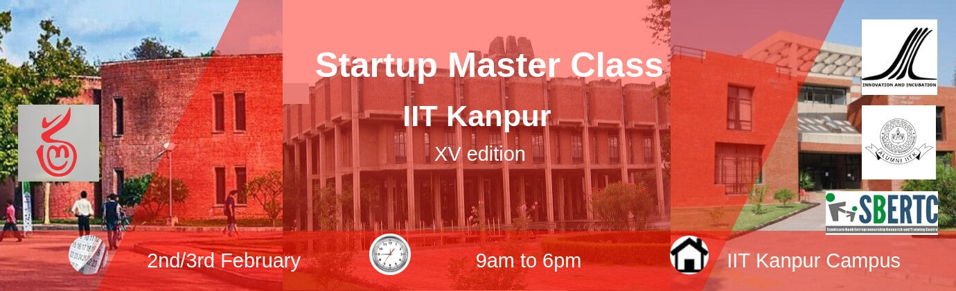 Alumni Association IIT Kanpur : Bangalore Chapter
