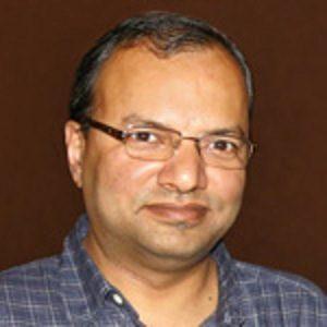 Prof Manindra Agarwal Speaker